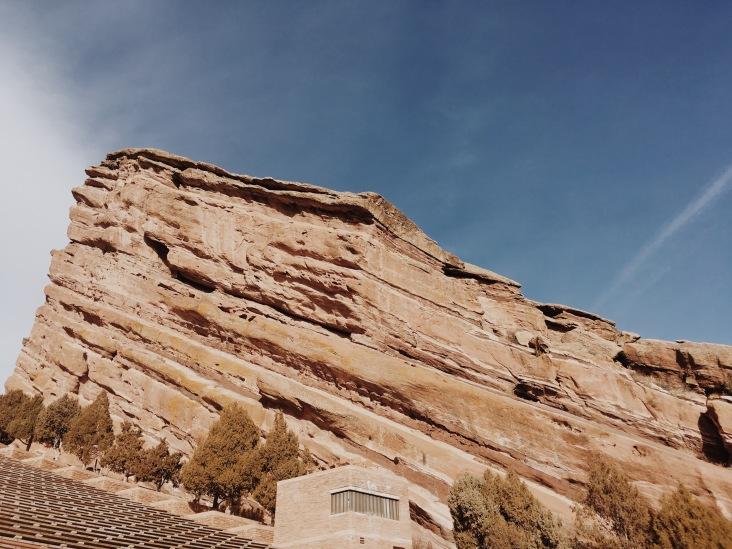 Red Rocks pt 2