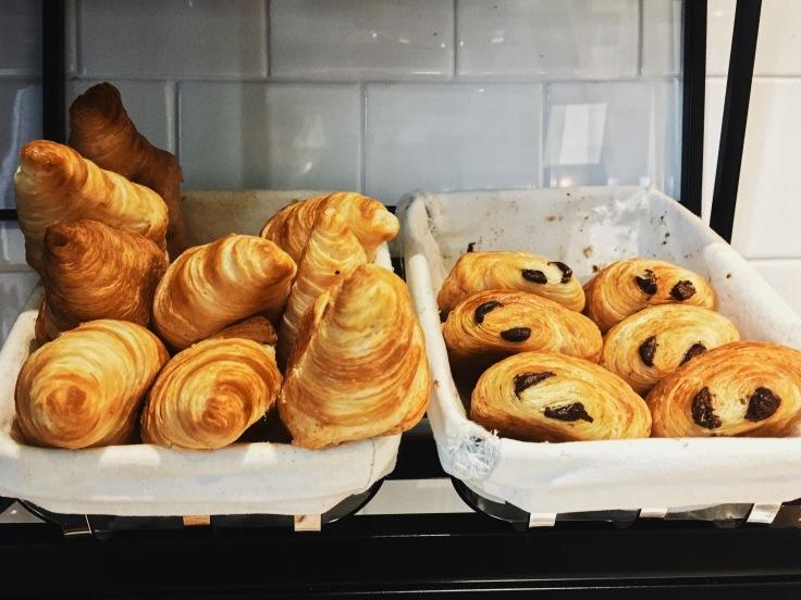 Breakfast at Hotel Square Louvois